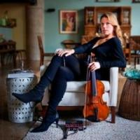 PSO Hosts Soundtracks Talk and Performance by Violist Jessica Meyer Tonight