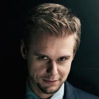 ARMIN VAN BUUREN Announces 'Armin Only - Intense' World Tour