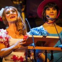 El Teatro Sanpol acoger� la gala de la 7� edici�n de los Premios del Teatro Musical