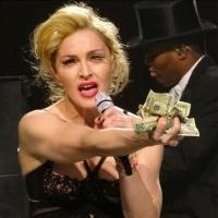 Madonna's MDNA Show Released on DVD/Blu-ray Today