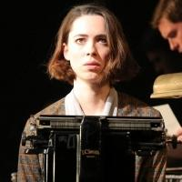 BWW Reviews: MACHINAL Plays to a Fascinating Rhythm