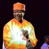 World Music Institute & 92Y Welcome King Sunny Ade & His African Beats Tonight