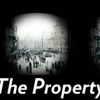 Lyric Unlimited to Premiere Klezmer Opera THE PROPERTY, 2/25