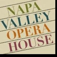 A FIERCE GREEN FIRE, Estonian National Ballet and More Set for Napa Valley Opera House, June 2013
