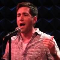 BWW TV Exclusive: CUTTING-EDGE COMPOSERS CORNER - Zachary Prince Sings Joel Waggoner and Eric Price's 'Brooklyn's Union Hall' Video