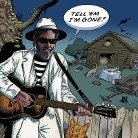 New Yusuf/Cat Stevens Album 'Tell 'Em I'm Gone' Vinyl Out 11/24