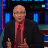 Larry Wilmore to Take Over for Stephen Colbert on Newly Titled 'MINORITY REPORT'; Kicks Off Jan 2015 on Comedy Central