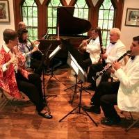 Door County Hosts 2013 Midsummer's Music Festival, Now thru 6/17