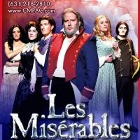 BWW Reviews: CM PAC's LES MISERABLES - This One Is For Noel