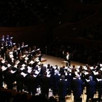 Los Angeles Master Chorale to Perform CARMINA BURANA at Disney Hall, 11/2-3