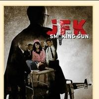 Reelz Announces Interactive Website for JFK: THE SMOKING GUN
