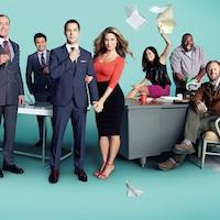 TBS Picks Up GROUND FLOOR for Second Season
