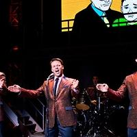 BWW Reviews: JERSEY BOYS Rocks LA Once More