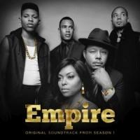 Soundtrack from FOX's EMPIRE Hits No. 1 on Billboard Album Chart