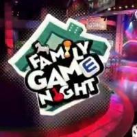 Hub Network Renews Popular Series FAMILY GAME NIGHT