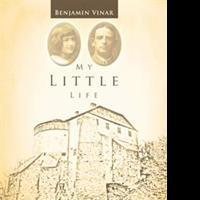 Benjamin Vinar Announces New Memoir