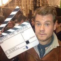 James Corden On INTO THE WOODS, Working With Meryl Streep & Previews 'Your Fault'