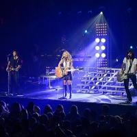 THE BAND PERRY Rocks the Historic Roseland Ballroom