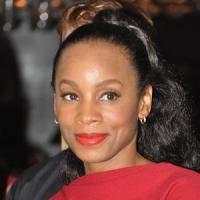 Tony Winner Anika Noni Rose to Star in CBS Civil Rights Crime Drama FOR JUSTICE