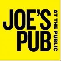 Bridget Everett, Ethan Lipton, Toshi Reagon, Emeline Michel and More Set for Joe's Pub, Now thru 1/25