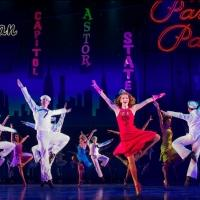 BWW TV: A Helluva Musical- Watch Highlights from Broadway's ON THE TOWN!