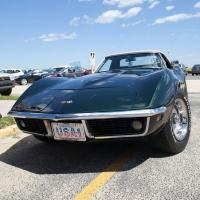 1969 Corvette Destroyed by Superstorm Sandy Sees New Life in Web TV Series