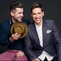 Musical Stars Michael Falzon and Bobby Fox Perform Legendary Costello and Bacharach Album 'Painted From Memory'