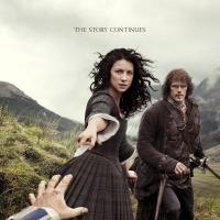 Starz Releases New, Darker Key Art for Hit Drama OUTLANDER