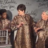 BWW TV: Here Comes the Bride! Meet the Company of Broadway's IT SHOULDA BEEN YOU