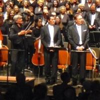 BWW Reviews: Triumphal March to Brilliance - Verdi's REQUIEM at San Diego Opera
