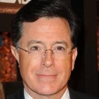 COLBERT on Letterman Gig: 'I Have to Go Grind a Gap in My Front Teeth'