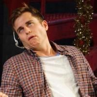 BWW Reviews: FULLY COMMITTED, Menier Chocolate Factory, September 10 2014