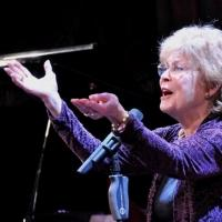 Photo Coverage: Paper Mill Playhouse Honors Former Executive Producer Angelo Del Rossi