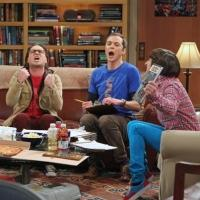 BIG BANG THEORY, BREAKING BAD Among Top Winners of 3rd Annual Critics' Choice Television Awards