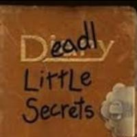 BWW Reviews: DEADLY LITTLE SECRETS by Marla Miller