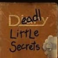 BWW Reviews: DEADLY LITTLE SECRETS by Marla Miller