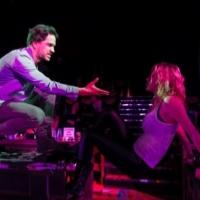 BWW TV: Watch Highlights of Caissie Levy, Will Swenson, Rebecca Naomi Jones & John Ellison Conlee in MURDER BALLAD; Opens Tonight!