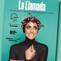 BWWS Concursos:  ¿Quieres un pack de libro + disco de La Llamada y ver la función en el Teatro BARTS de Barcelona el 20 y 22 de junio? (Concurso cerrado)