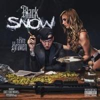 LA Based Recording Artist sKitz Kraven Releases 'Black Snow' Mixtape