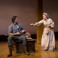 Photo Flash: First Look at Brenda Withers, James Knight and More in Hartford Stage's ABUNDANCE