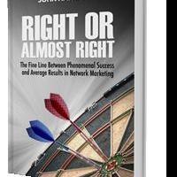 Network Marketing Guru, John Haremza, Announces New Book