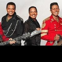 BWW Reviews: The Jacksons: Still Great In A Show That Retells (and Sings) Their Musical History