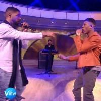 VIDEO: Jussie Smollett and Yazz Perform EMPIRE's 'You're So Beautiful'