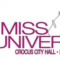 Thomas Roberts & Mel B Host MISS UNIVERSE 2013 on NBC Tonight