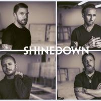 Shinedown Announces Summer Tour; New Album Scheduled for 2015