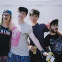 Anamanaguchi Extends North American Tour and Raises $50k in 11 hours on Kickstarter