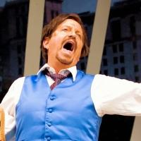 BWW Reviews: Beck's LEND ME A TENOR - Farce at its Funny Best!