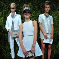 Photo Coverage: Kate Spade S/S 2014 Collection Preview