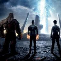 First Look - New Poster Revealed for Marvel's FANTASTIC FOUR