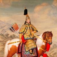 The National Galleria Victoria Presents THE GOLDEN AGE OF CHINA: QIANLONG EMPEROR (r. 1736–1795), 3/27-6/21